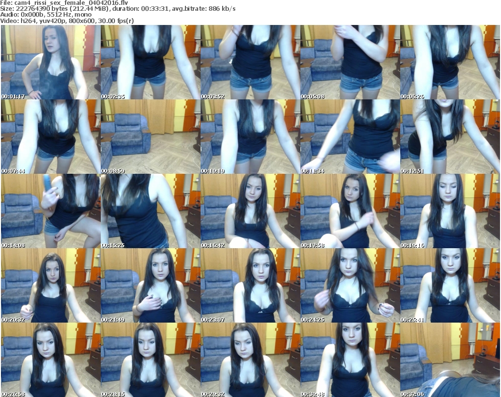 webcam archiver download file cam4 rissi sex from 04 april 2016. Black Bedroom Furniture Sets. Home Design Ideas