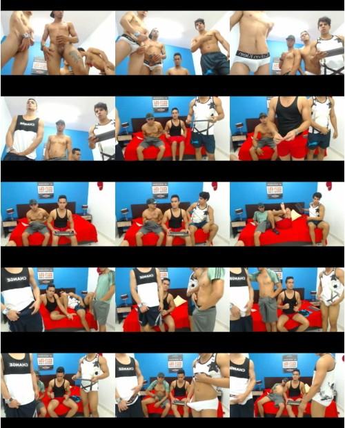 Download Video File: cam4 veguerovzla