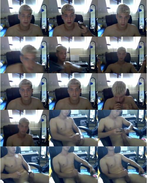 Download Video File: cam4 blondedick24
