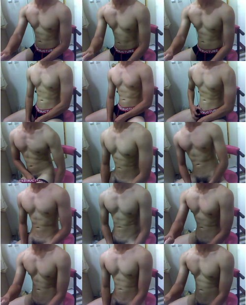 Download Video File: cam4 gogofighter