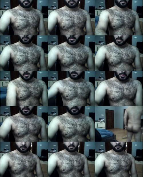 Download Video File: cam4 hairyarab88