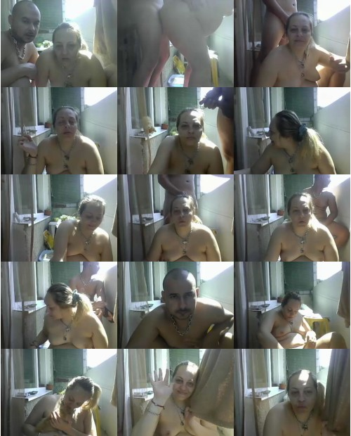 Download Video File: cam4 him and she