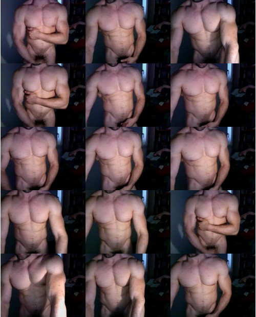 Download Video File: cam4 musclxmuscl