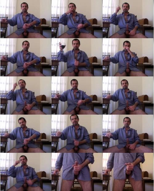 Download Video File: cam4 nakedman11