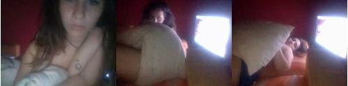 Download Video File: cam4 frigida69