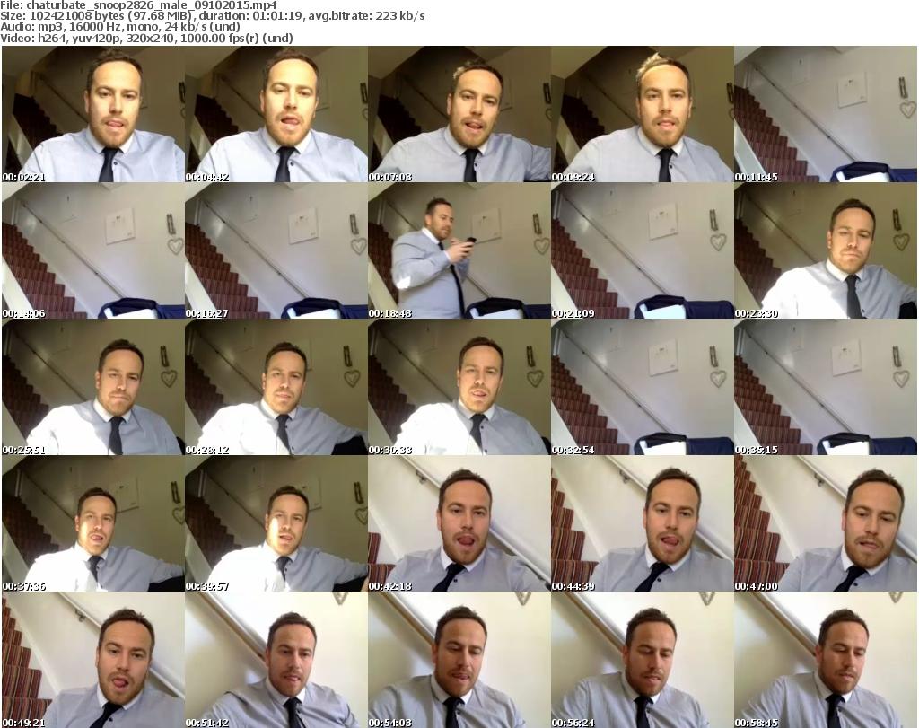 Webcam Archiver - Chaturbate Archive Videos And Public