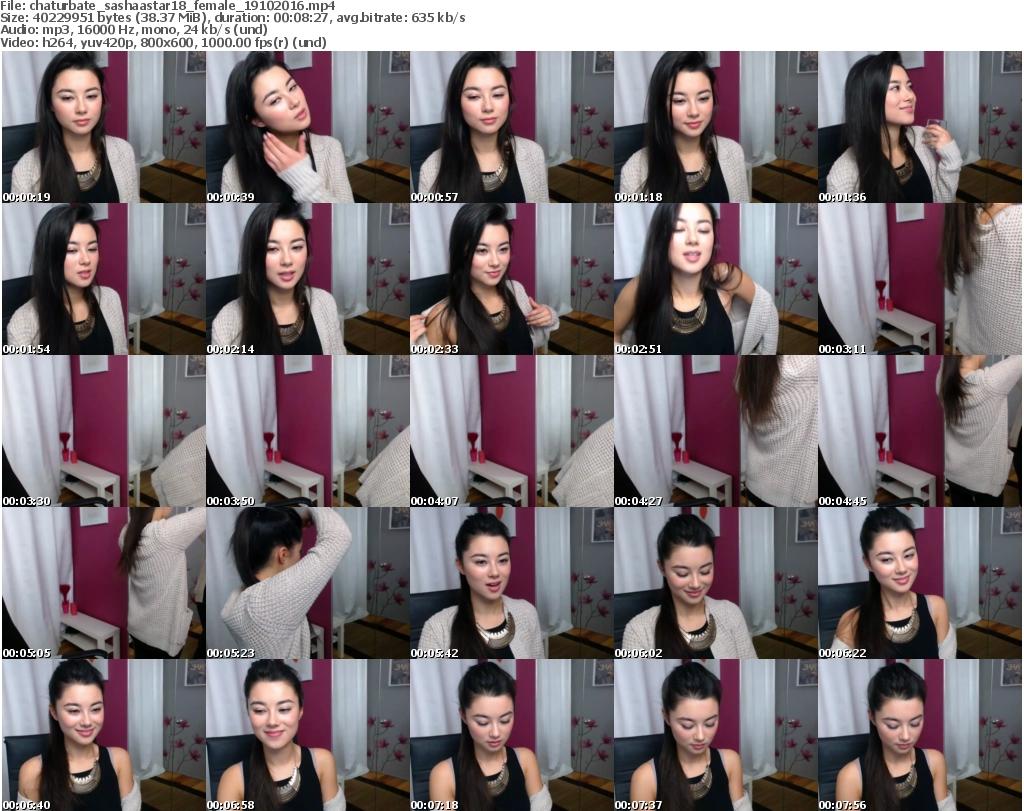 Latina Group Girls Webcam