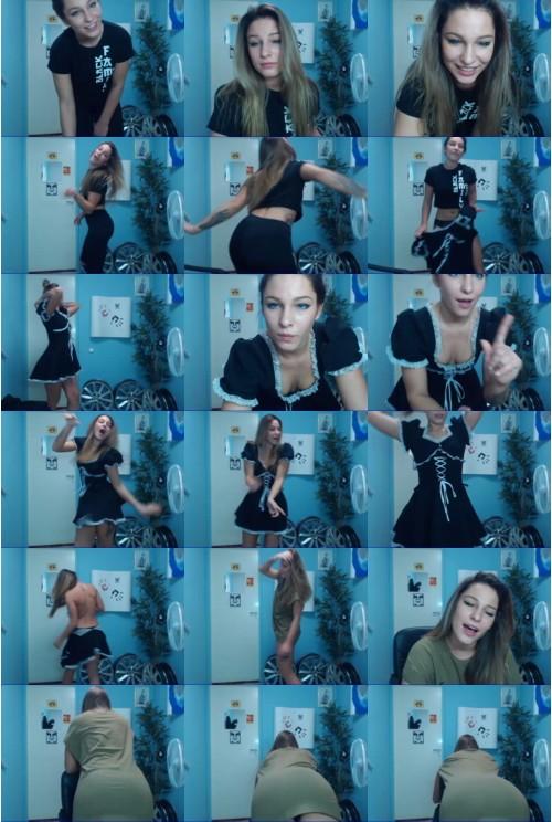 Webcam Archiver - Search For Dance Amazingbluesky Cam