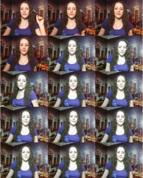 Evanity webcam