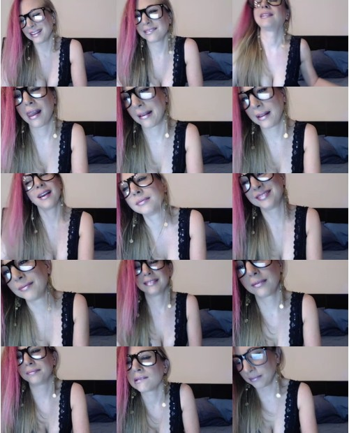 Download Video File: myfreecams trishdalish