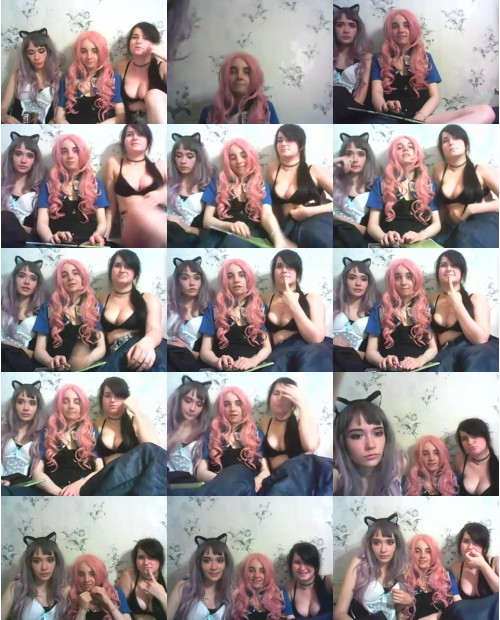 Download Video File: myfreecams brainreaction