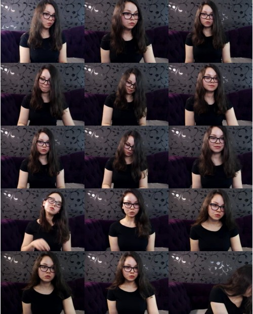 Download Video File: myfreecams hotty nerd