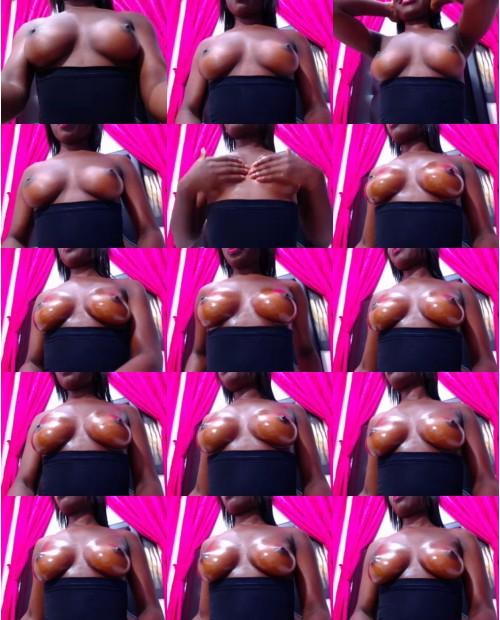 Download Video File: myfreecams latin black4u