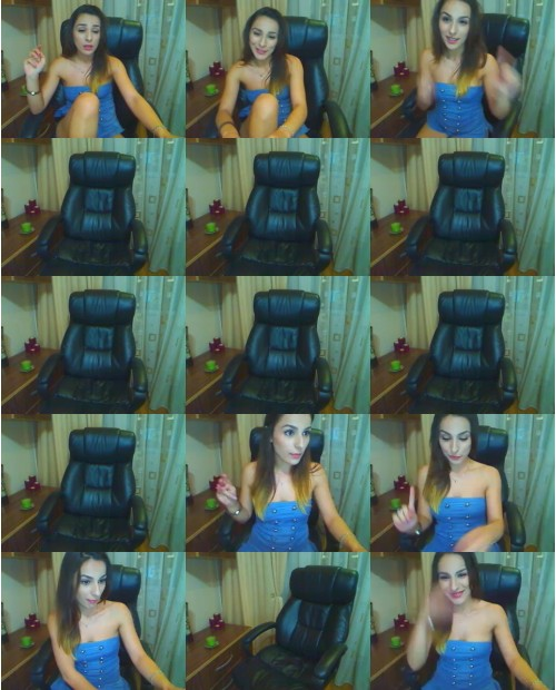 Download Video File: myfreecams jolielily
